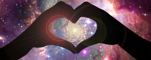 Reiki amore fisica quantistica